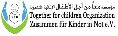 Zusammen für Kinder in Not e.V.